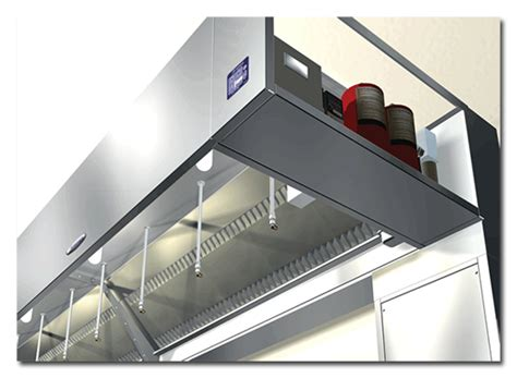 Kitchen Suppression System by Kitchen Suppression Systems Frontier Protection