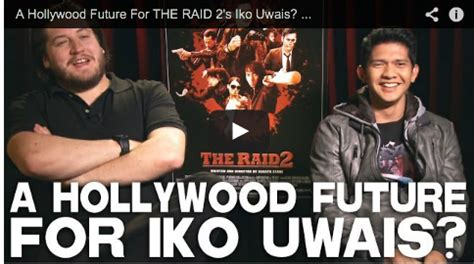 film iko uwais hollywood a hollywood future for the raid 2 s iko uwais and what