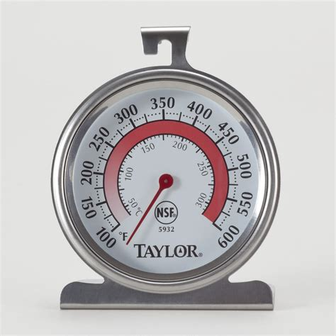 Termometer Oven oven thermometer world market
