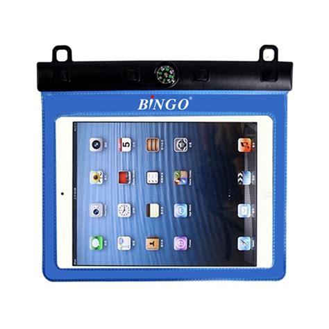 bingo waterproof bag for mini wp086 wp089 blue jakartanotebook