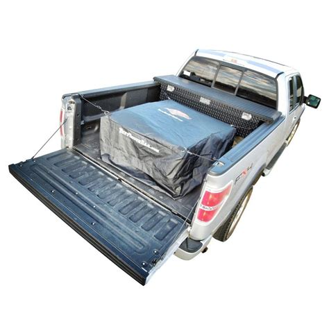 truck bed bag tuff truck bag heavy duty waterproof cargo bag for truck