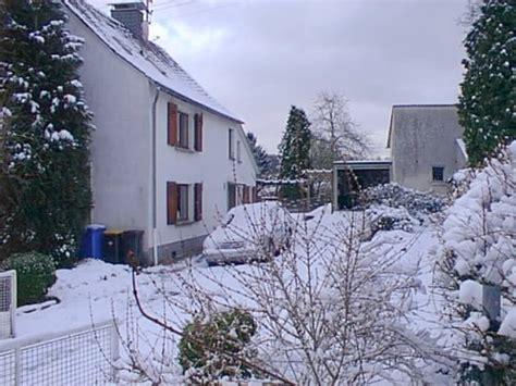 haus nr 16 bayreuth im winter 2001
