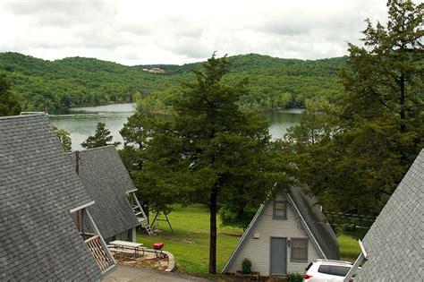 cabins table rock lake cabins near branson missouri and