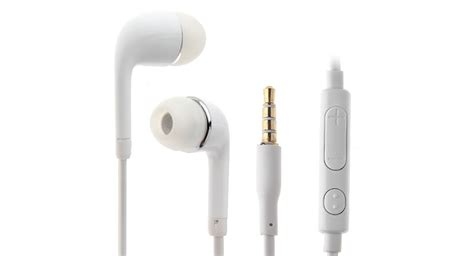 Earphoneheadsethf Samsung Model Hs330 Universal 1 77 hs330 universal 3 5mm in ear earphone at