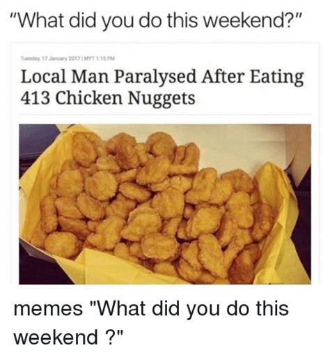 Chicken Nugget Meme - 25 best memes about nugget meme nugget memes