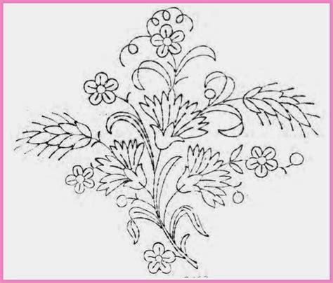 disegni di fiori da ricamare disegni da ricamo wroc awski informator