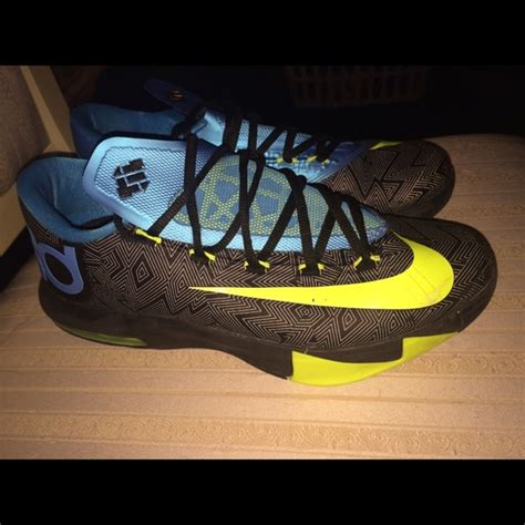 kevin durant low top basketball shoes 31 nike other kevin durant kd low top basketball