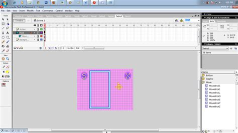 membuat game edukasi dengan flash 8 fitri fitriani membuat game tetris sederhana dengan