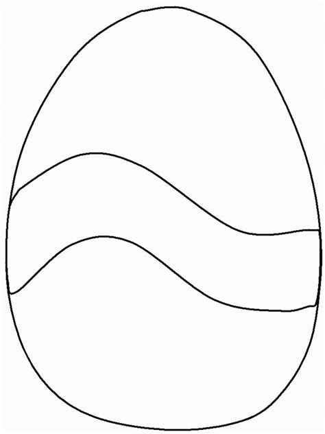 Free Coloring Pages Of Fried Egg Egg Coloring Page