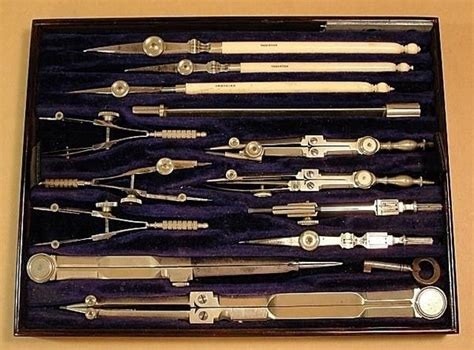 5 Drawing Instruments by What Are The Instruments Used In Technical Drawing Quora