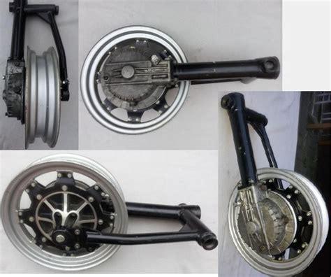 Motorrad Gespann R Ckw Rtsgang by R 252 Ckw 228 Rtsganggetriebe Und Stahlschwinge Seite 6