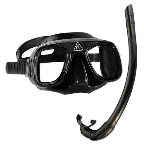 Mask Cressi 1 cressi freediving mask snorkel set