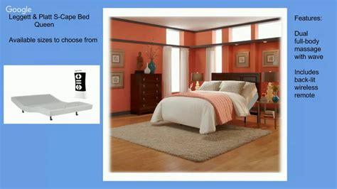 adjustable beds size bed frames craftmatic adjustable beds king size