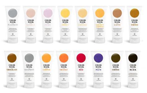 color mask colormask katalogs
