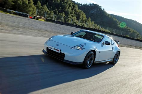 williams nissan nissan and williams join forces to co develop new nismo models