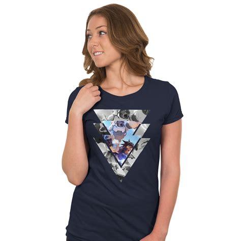 Tshirt Kaos Overwatch Gear Cloth j nx selling official overwatch gear gamer