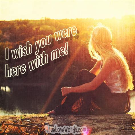 msg for distance relationship messages for him