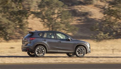 you mazda the 2016 mazda cx 5 delivers what you want what you need