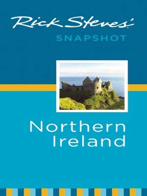 rick steves snapshot northern ireland books rick steves snapshot northern ireland by rick steves