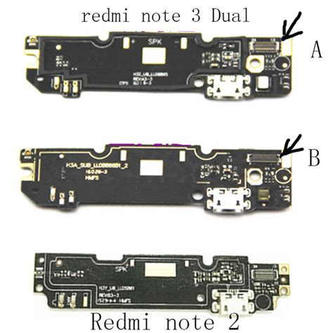 Board Charger Xiaomi Redmi Note 3 Pro In Mic for xiaomi redmi note 3 pro note 3 note 2 usb dock flex