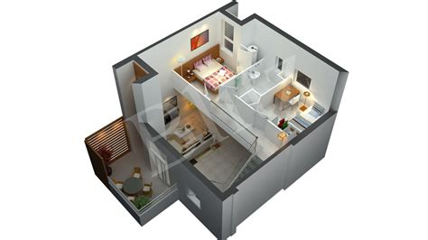how to make 3d floor plans cgarchitect professional 3d architectural visualization