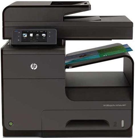 Printer Hp Officejet Pro X476dw best hp officejet pro x476dw printer prices in australia