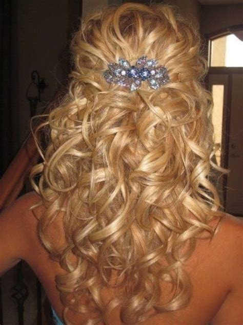 Pageant Hairstyles For Hair by Pageant Hairstyles