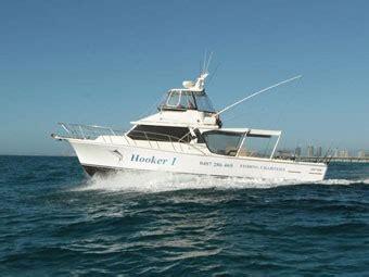 fishing boat for sale gold coast gold coast fishing charters hooker 1 fishing charters