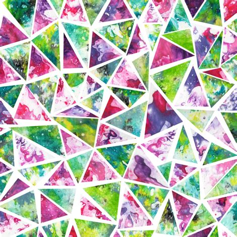 mosaic pattern triangle cool triangle mosaic pattern fabric elephant trunk