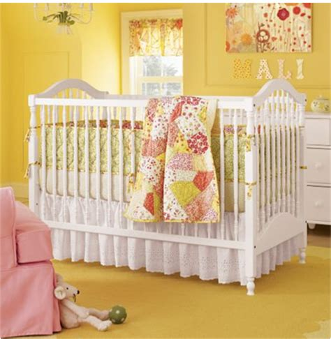 a childhood stylish baby nurseries