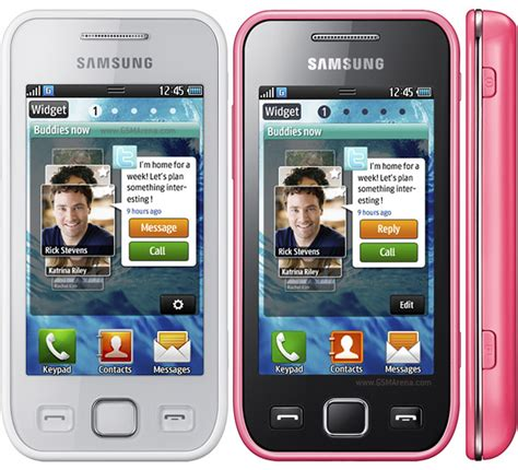 Hp Samsung S8500 Wave samsung s5750 wave575 pictures official photos