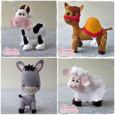 Flanel Natal 03 top 49 ideas about molde pres 233 pio on natal feltro and animais