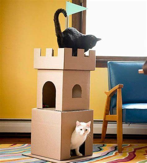 membuat rumah kucing dari kardus bekas 100 kerajinan tangan dari barang bekas ini bisa kamu jual