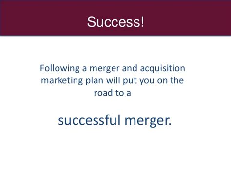 Merger And Acquisition Book For Mba by Merger Acquisition Marketing The 4 Key Stages