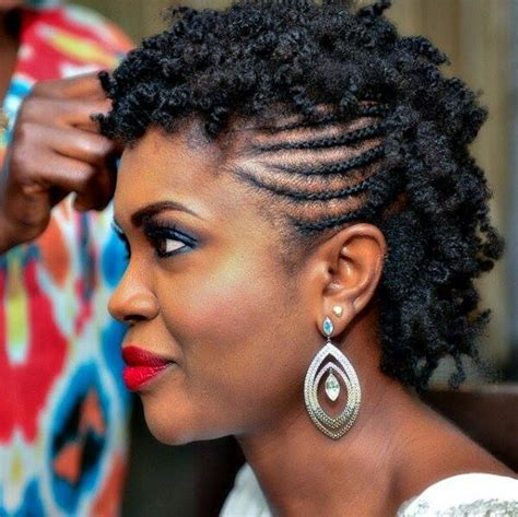 Here's what to do to have long, soft and beautiful natural