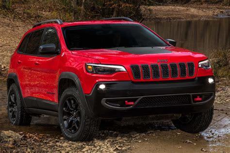 jeep cherokee  facelift kl  generation