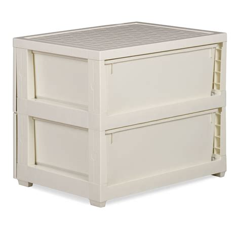nilkamal chester storage drawer series 32