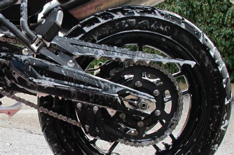 cadenas moto c 243 mo limpiar y engrasar la cadena de la moto moto1pro