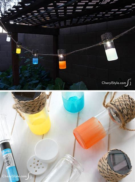 diy outdoor lanterns best collection from diy ideas 21 diy outdoor lantern ideas