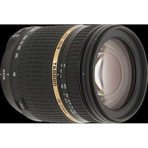 Tamron Af 18 270mm F 3 5 6 3 Di Ii Vc Pzd For Canon tamron af 18 270mm f 3 5 6 3 di ii vc cũ mayanh24h