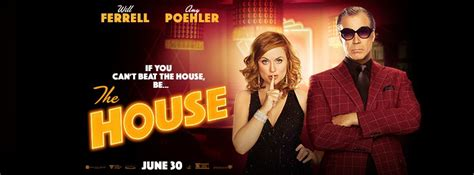 house movie the house movie trailer teaser trailer