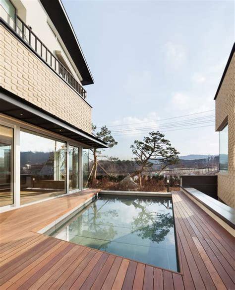 seoul house modern naegok v house in seoul korea