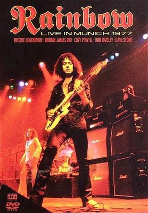 rainbow live in munich 1977 rainbow s quot live in munich 1977 quot to release on 2 cd dvd