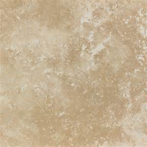 honed and filled travertine 18x18 ivory