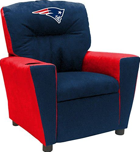 new england patriots couch new england patriots recliner patriots leather recliner