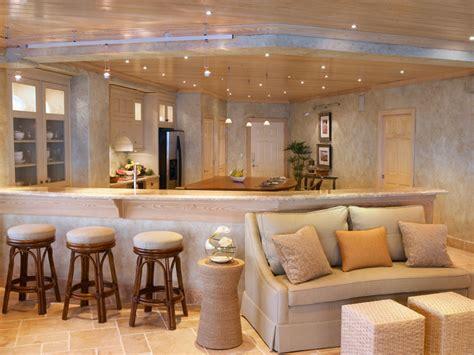 Condo Living Room Lighting Ideas Oceanfront Condo Contemporary Family Room Jacksonville By Eflair Home Llc European