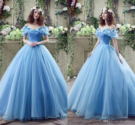 Wedding Dresses Prom by 2018 In Stock Princess Colored Wedding Dresses With