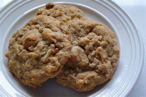 peanut butter oatmeal treats oatmeal peanut butter cookies iii recipe dishmaps