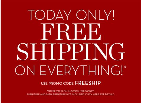 Pottery Barn Free Ship pottery barn free shipping coupon code 2017 2018 best