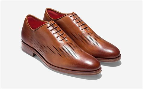 most comfortable wingtip shoes the most comfortable dress shoes for men travel leisure